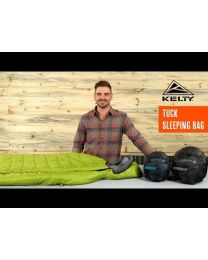 Kelty Outfitter 20 Sleeping Bag