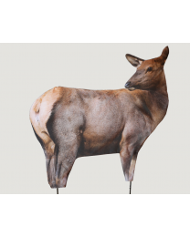 Montana Decoy RMEF Cow Elk Decoy