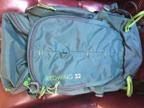 Used Kelty Redwing 32 Daypack