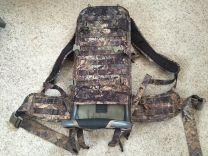 Used Eberlestock Mainframe Backpack