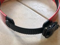 Weber Tactical Signature Belt- Red