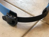 Weber Tactical Signature Belt- Blue