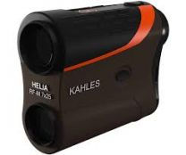 Kahles Helia Mono 7x25 Range Finder Rental