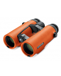 Swarovski Range Finder Binoculars EL Orange Range 10x42