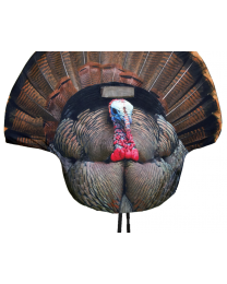 Montana Decoy Fanatic Turkey