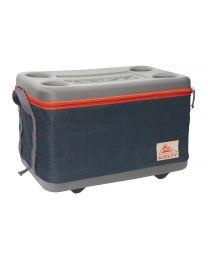 Kelty Folding Cooler 45L