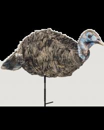 Montana Decoy Miss Purr-Fect 3D Hen