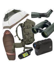 Used Hunting Gear