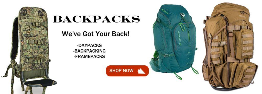 Rent a Backpack Online