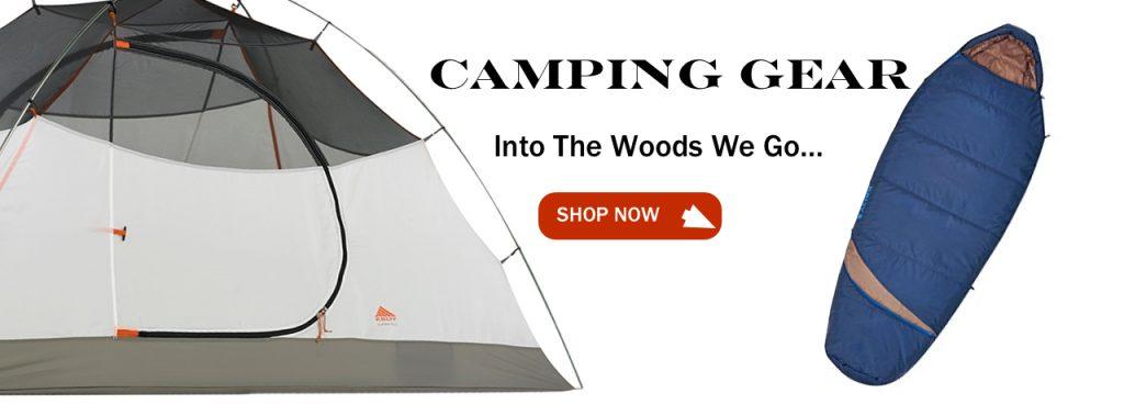 Rent Camping Gear Colorado