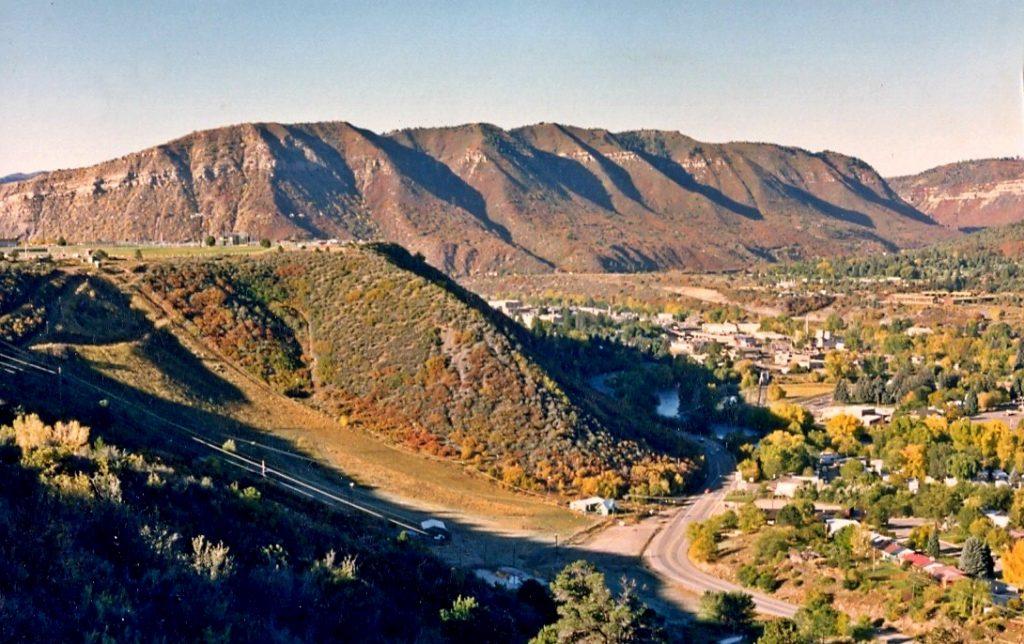 Smelter Mountain Durango Colorado Wikipedia - Camping in Durango