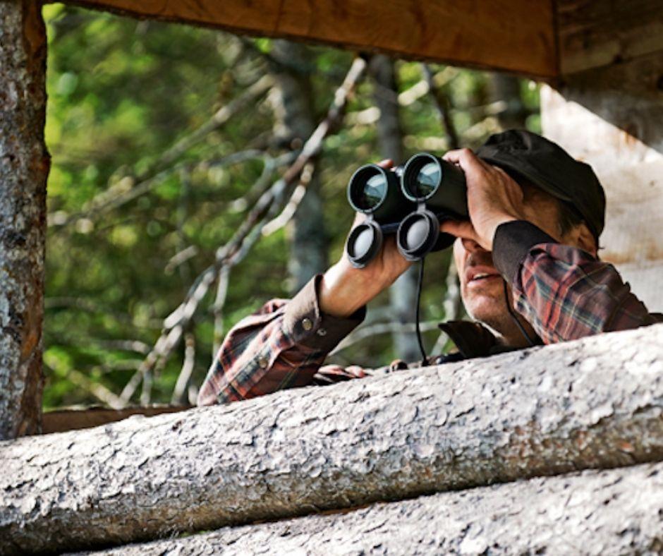 Birding Optics