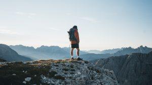 Hiking Emerald Lake Durango Colorado