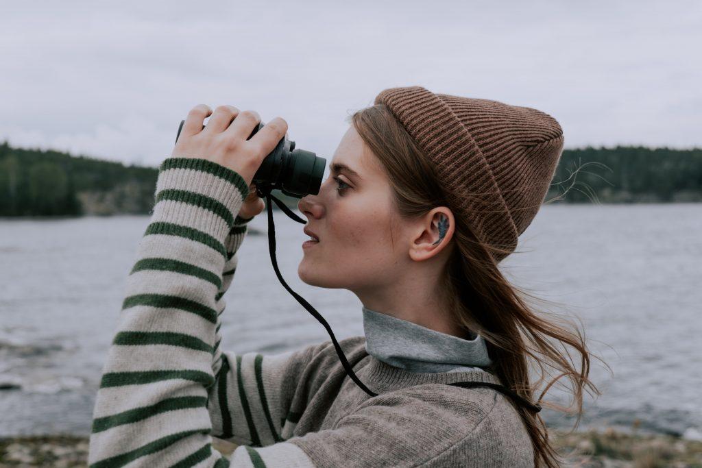Renting Hunting Optics in Wyoming