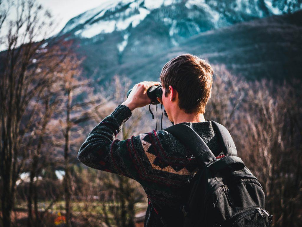 Rent Binoculars Online